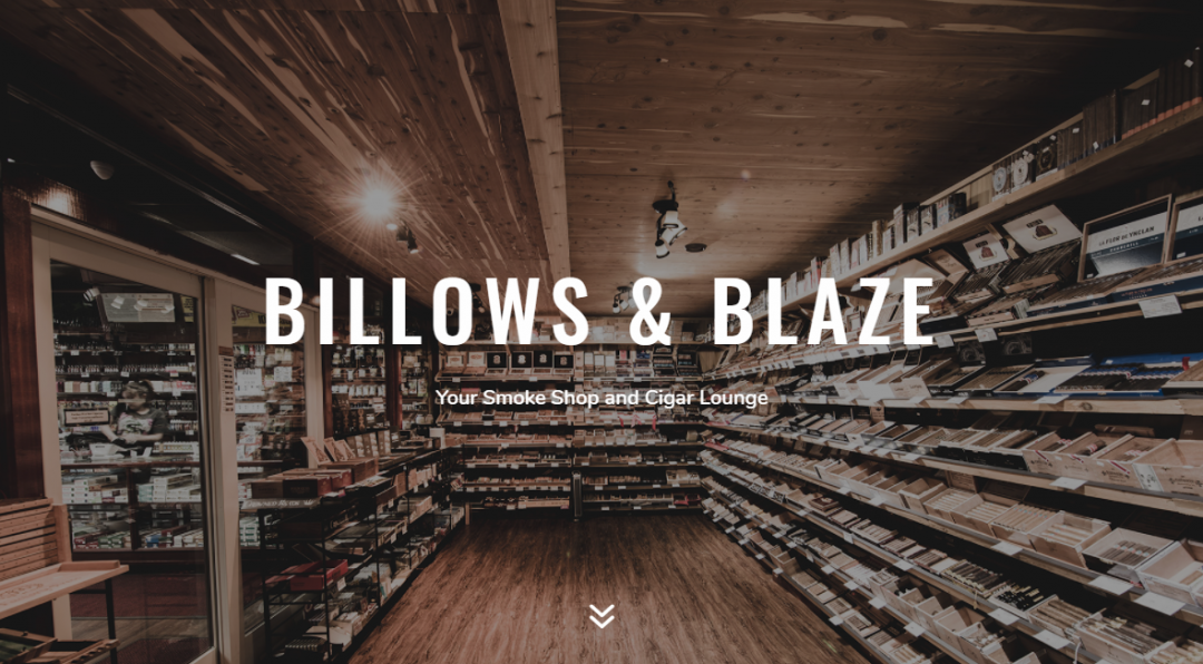 Billows & Blaze