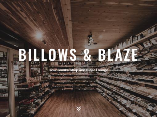 Billows & Blaze